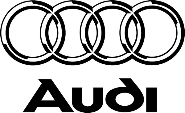 Audi free vector download (25 Free vector) for commercial