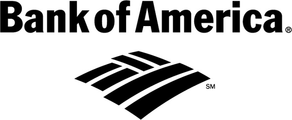 Bank of america 1 Free vector in Encapsulated PostScript