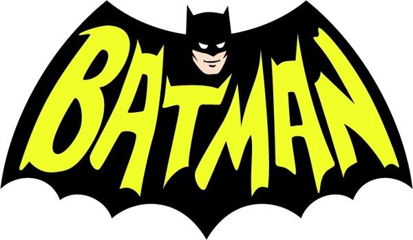 batman 5 free vector