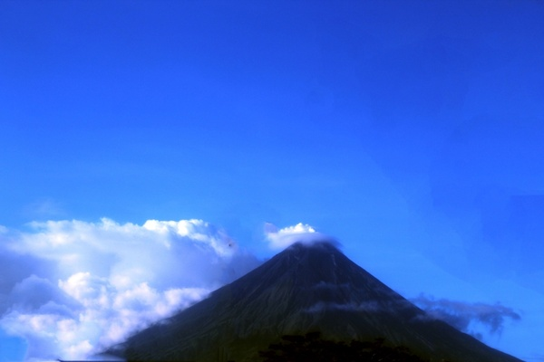 Image result for free to use image of volcano