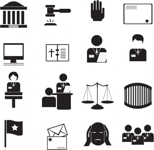 Law free vector download (60,690 Free vector) for