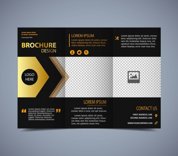 Brochure Free Vector Download 2 386 Free Vector For Commercial Use