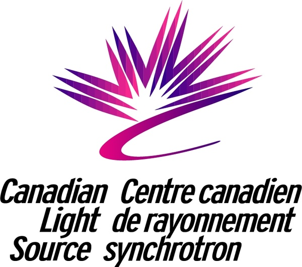 Canadian Light Source 0 Free Vector In Encapsulated