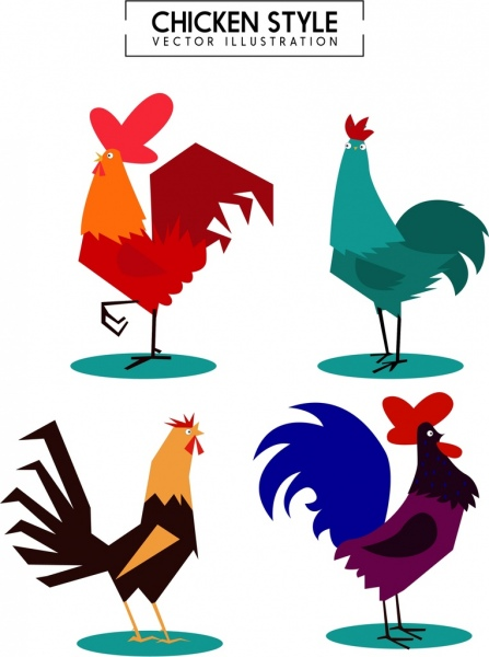 Chicken Free Vector Download 413 Free Vector For