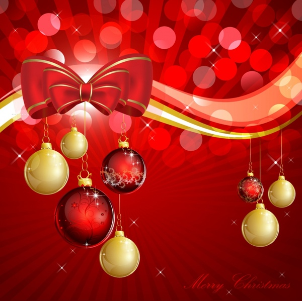 Christmas Free Vector Download 6880 Free Vector For