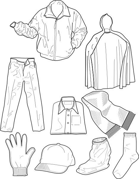 Jacket free vector download (42 Free vector) for