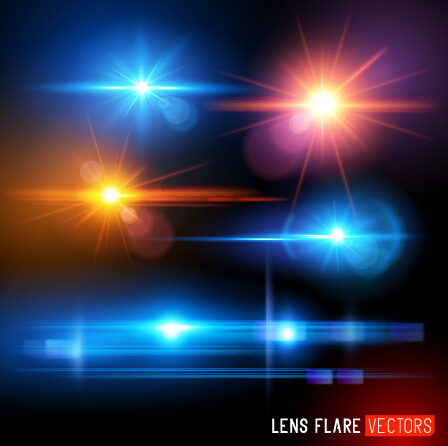 Light Effect Free Vector Download 9066 Free Vector For
