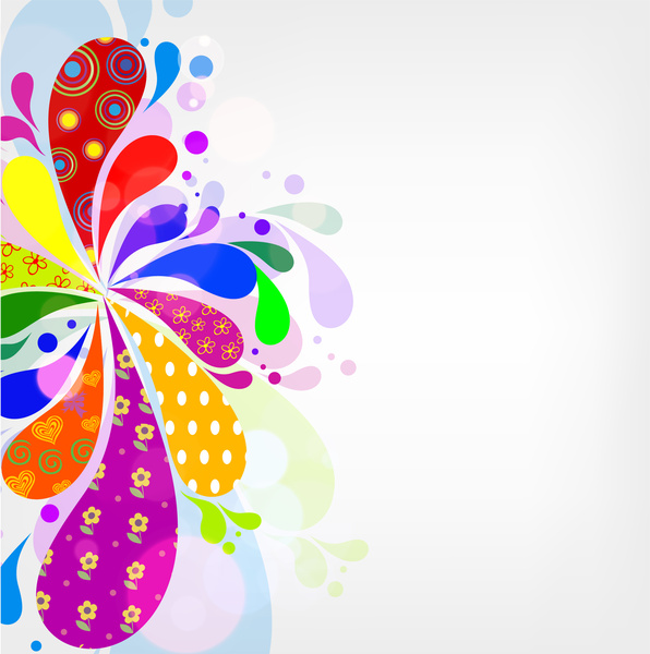 Vector Flower For Free Download About 4696 Vector