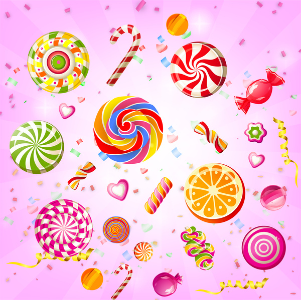 Candy Free Vector Download 414 Free Vector For