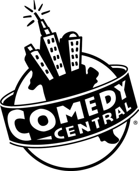 Comedy Central logo Free vector in Adobe Illustrator ai