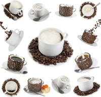 Creative coffee mugs hd picture Free stock photos in Image ...