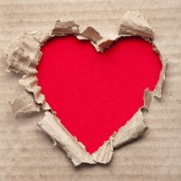 THE FATHER'S LOVE (POEM/SONG LYRICS)