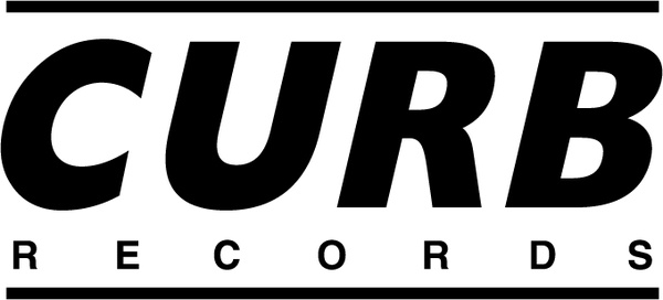 curb records free vector in encapsulated
