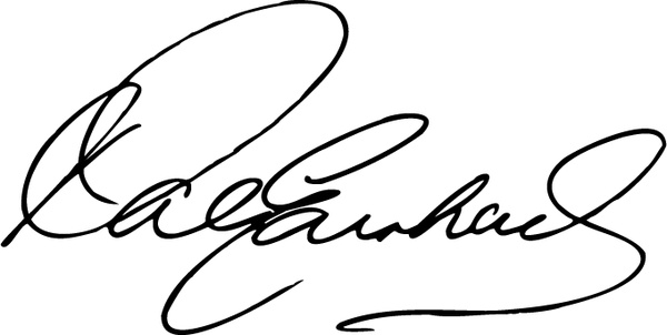 Signature free vector download (61 Free vector) for