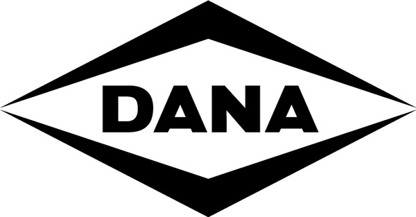 Dana logo Free vector in Adobe Illustrator ai ( .ai