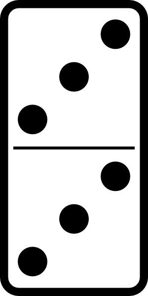 Domino vector free vector download (41 Free vector) for
