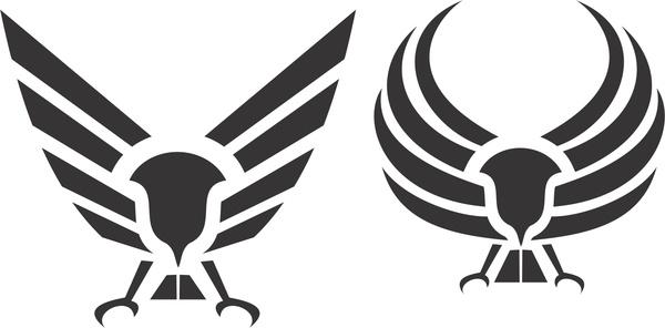 Eagle vector Free vector in Coreldraw cdr ( .cdr ) vector
