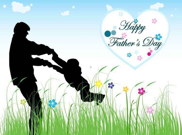 Celebrating Fathers, Celebrating Dads, Happy Father's Day