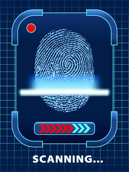 Free Car Girl Wallpapers Fingerprint Free Vector Download 84 Free Vector For