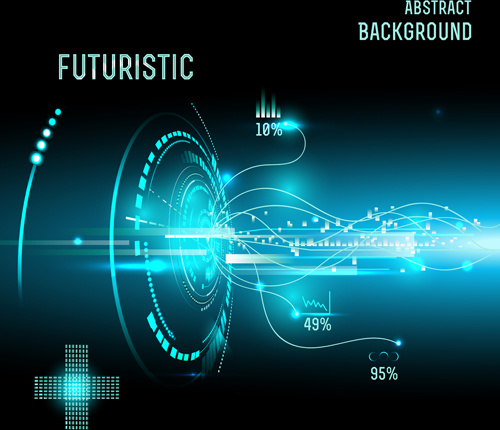 Vector Futuristic Free Vector Download 1 000 Free Vector