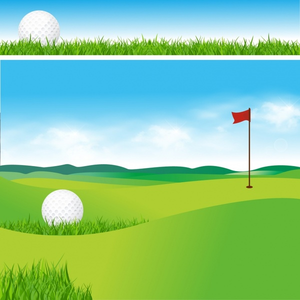 Golf Free Vector Download 193 Free Vector For Commercial