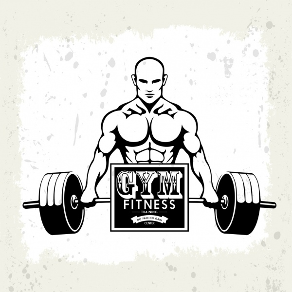 Gym free vector download (87 Free vector) for commercial