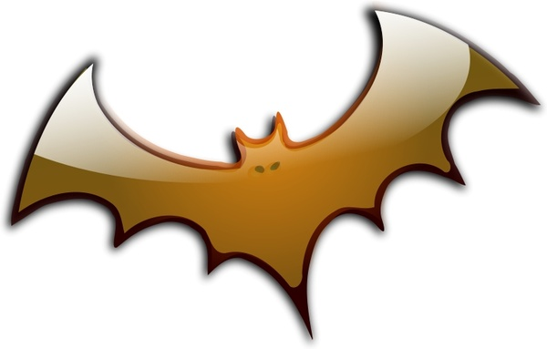Halloween H 10 Free vector in Open office drawing svg