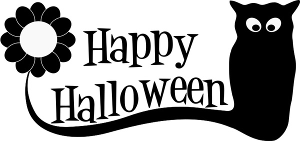 Halloween H 1 Free vector in Open office drawing svg