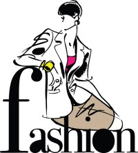 Hand drawn fashion design elements vector Free vector in ...