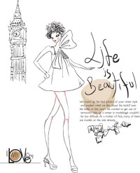 Hand drawn fashion girls vector Free vector in ...