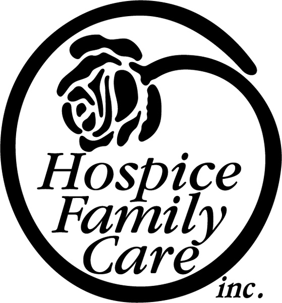 Hospice Care Clip Art