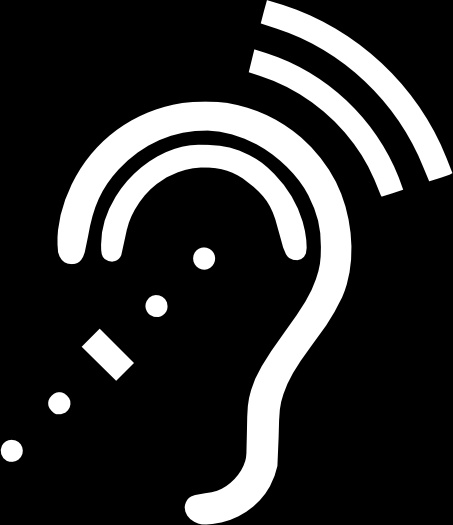 hearing free vector 23
