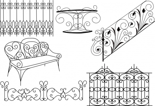 Iron free vector download (234 Free vector) for commercial