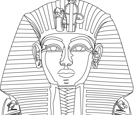 Pharaoh free vector download (19 Free vector) for