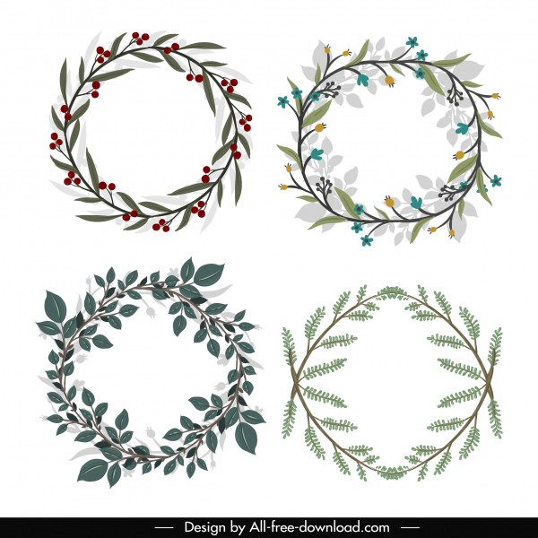 Half Fire Half Water Car Wallpapers Wreath Free Vector Download 411 Free Vector For