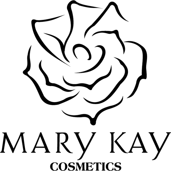 Mary kay cosmetics 0 Free vector in Encapsulated