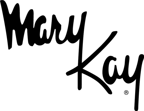 Mary Kay logo Free vector in Adobe Illustrator ai ( .ai