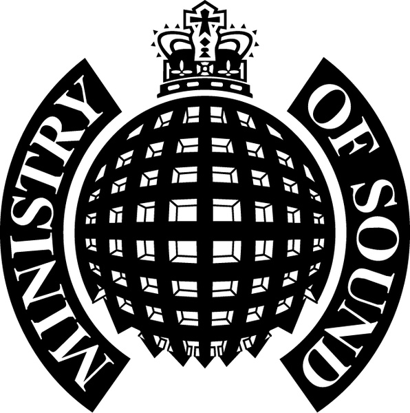 Ministry Of Sound Free Vector In Encapsulated PostScript