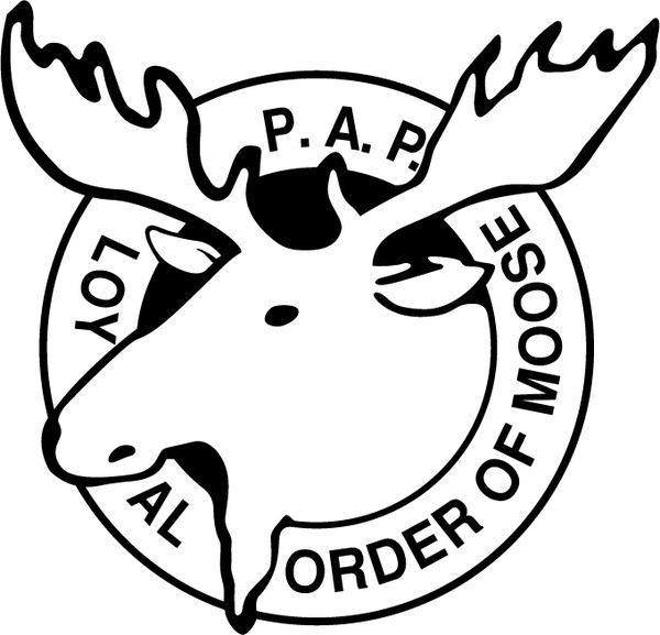 Free moose vector image free vector download (58 Free
