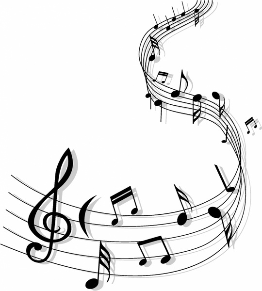 Music Free Vector Download 2451 Free Vector For