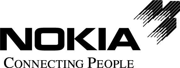 Nokia logo Free vector in Adobe Illustrator ai ( .ai