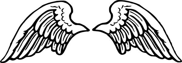 peterm angel wings clip