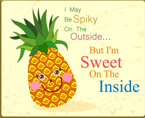 Cute Wallpapers Pineapple Watermelon Pineapple Free Vector Download 122 Free Vector For