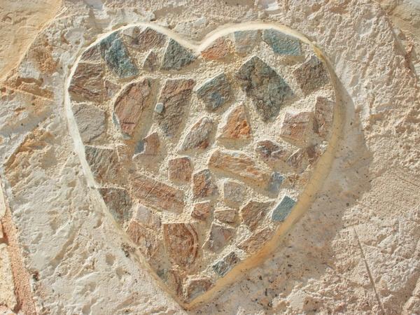 rocky heart