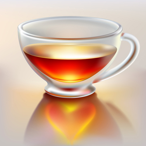 Tea cup free vector download 1537 Free vector for