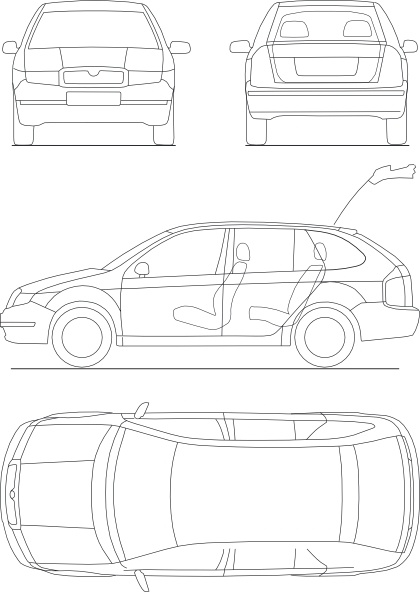 Blueprint free vector download (37 Free vector) for