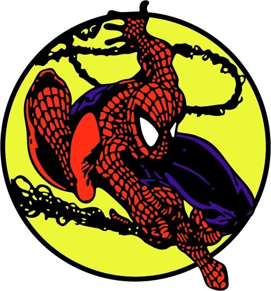 Spider Man Svg Free Vector Download 86 733 Free Vector