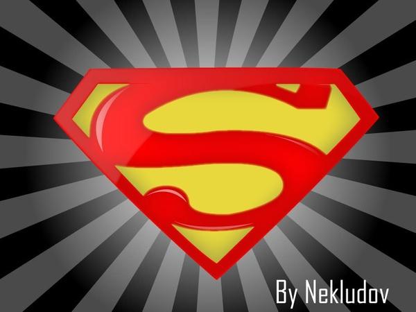 superman free vector in