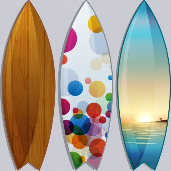 Surfboard Vectors Free Vector Download 68 Free Vector