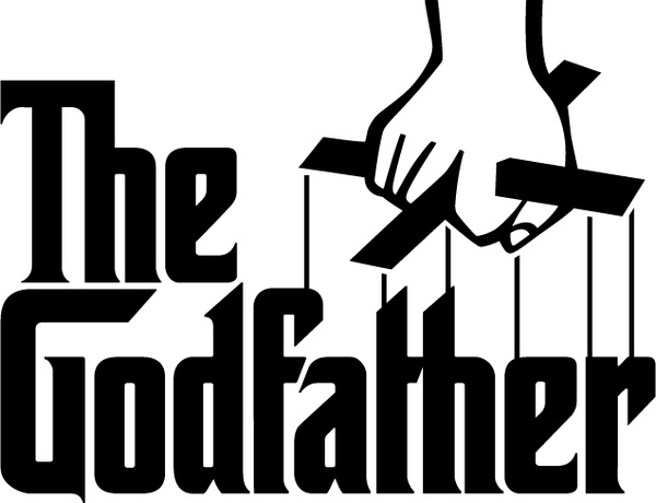 godfather free vector in encapsulated